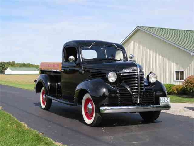 1940 Plymouth Pickup | 1025371