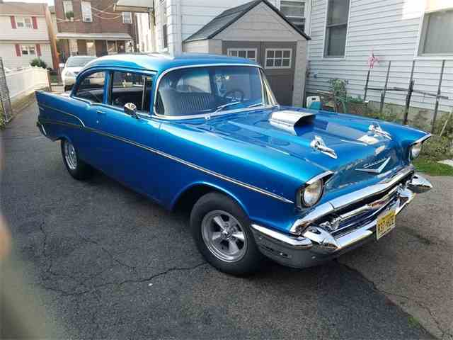 1957 Chevrolet Bel Air | 1025377
