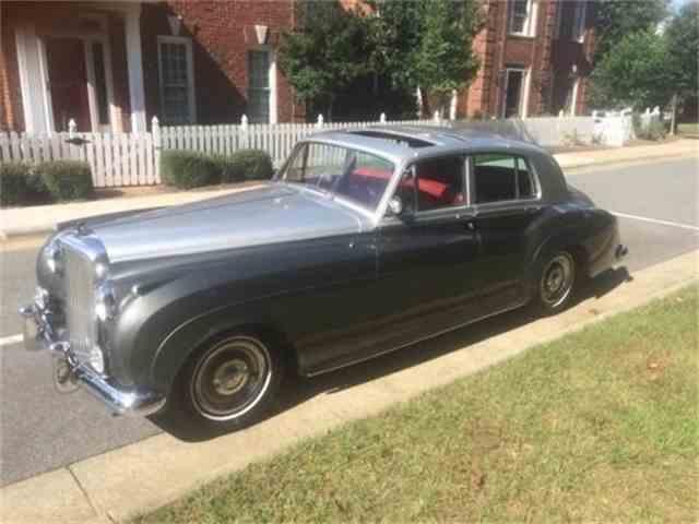 1962 Bentley S2 | 1020538