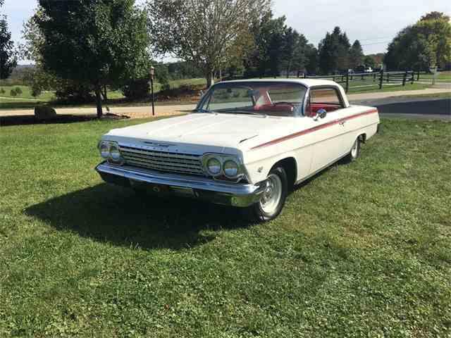 1962 Chevrolet Impala | 1025381