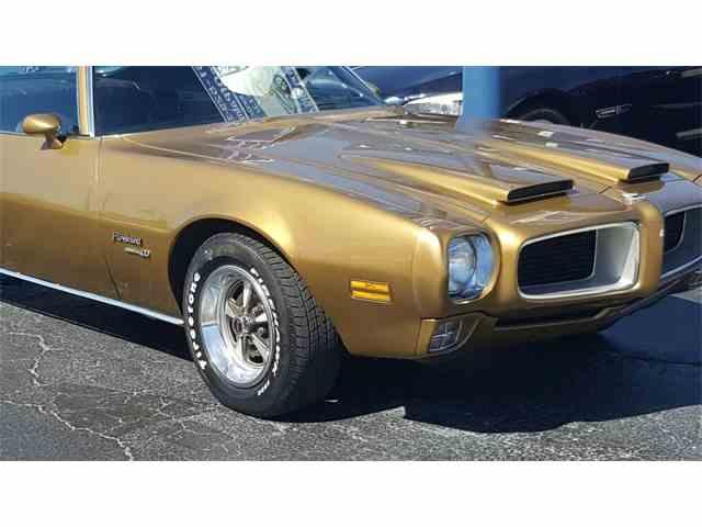 1970 Pontiac Firebird | 1025387