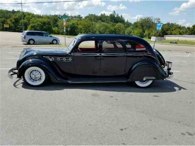 1935 Chrysler Imperial Airflow | 1020539