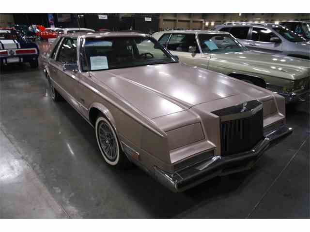 1981 Chrysler Imperial | 1025410