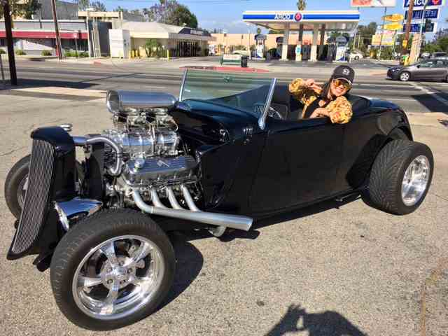 1933 Ford Roadster | 1025411