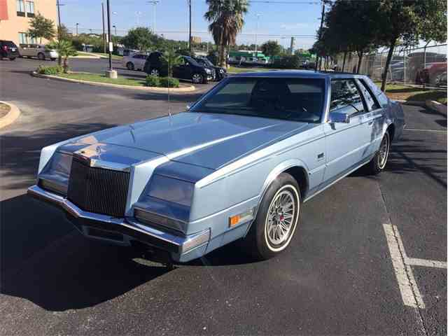 1981 Chrysler Imperial | 1025413
