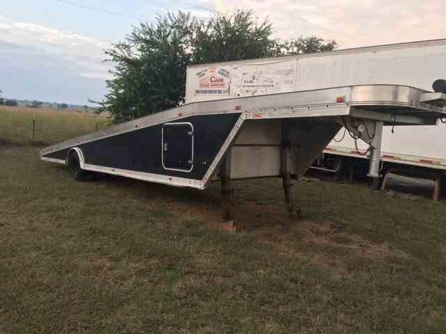 1989 Featherlite Trailer | 1025416