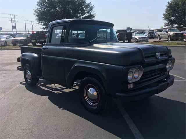 1960 Ford F100 | 1025421