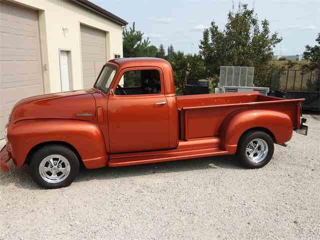 1948 Chevrolet 3100 Pickup | 1025438