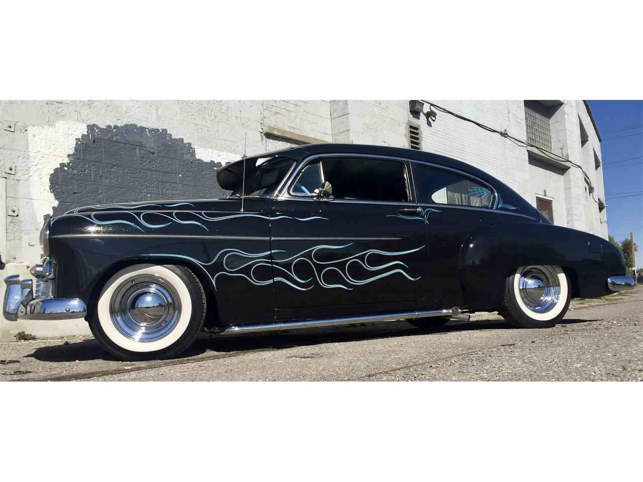 All Chevy 1951 chevrolet fleetline : 1949 to 1951 Chevrolet Fleetline for Sale on ClassicCars.com