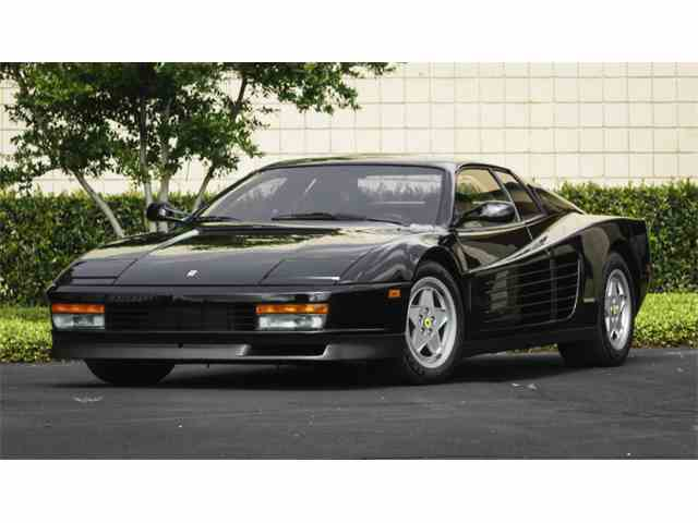 Picture of '88 Testarossa - LZ8G