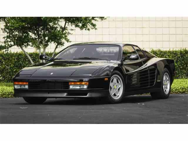 1988 Ferrari Testarossa | 1025440