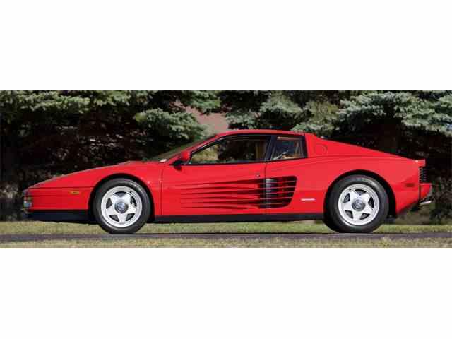 1987 Ferrari Testarossa | 1025441