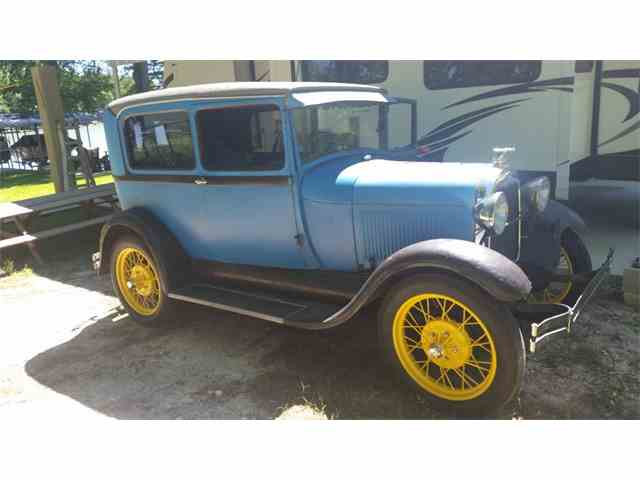 1929 Ford Model A | 1025444