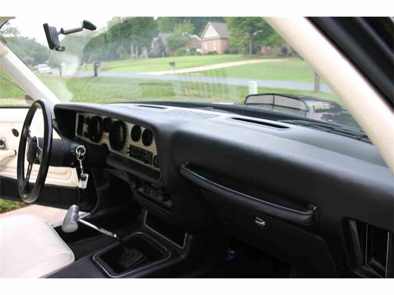 1978 pontiac firebird trans am for sale cc 1025448. Black Bedroom Furniture Sets. Home Design Ideas
