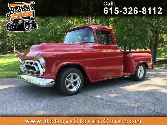 1957 Chevrolet C10   1020545