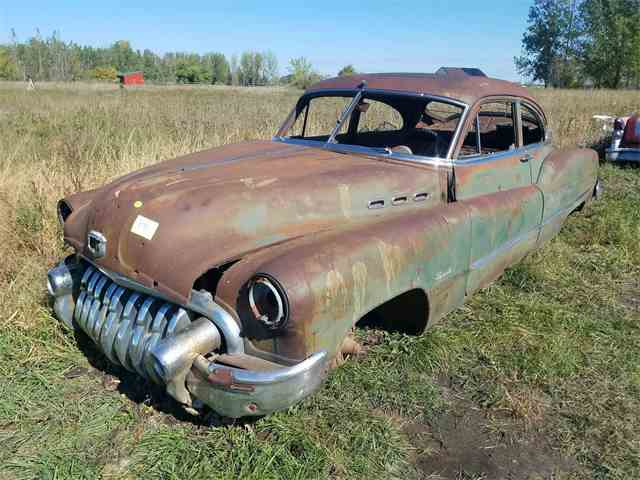 1950 Buick Special | 1025456