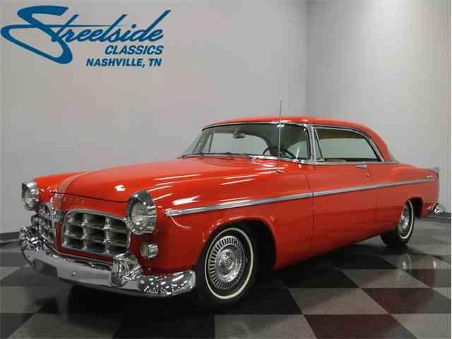 1955 Chrysler 300C | 1020546