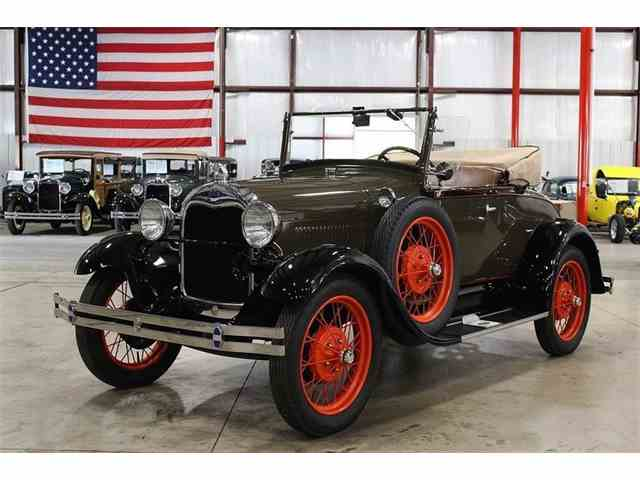 1929 Ford Model A | 1025469