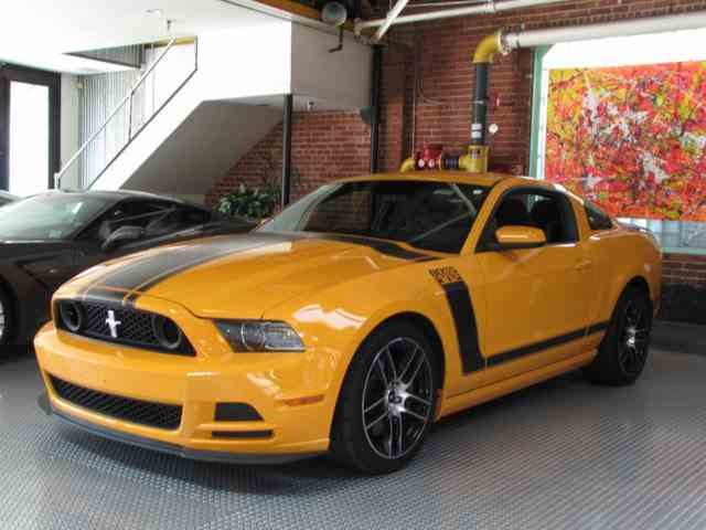 2013 Ford Mustang | 1020547
