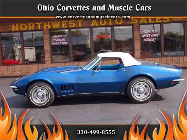 1968 Chevrolet Corvette | 1025481