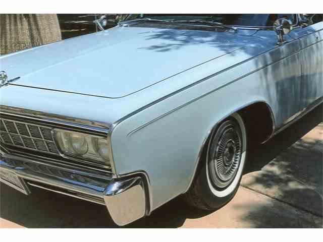 1966 Chrysler Imperial | 1025499