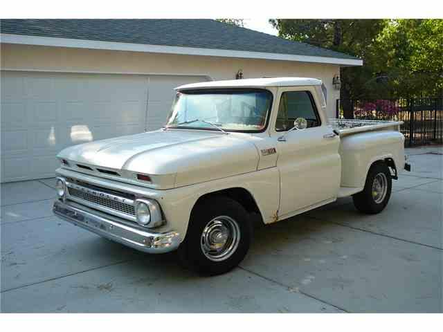 1965 Chevrolet C/K 10 | 1025501