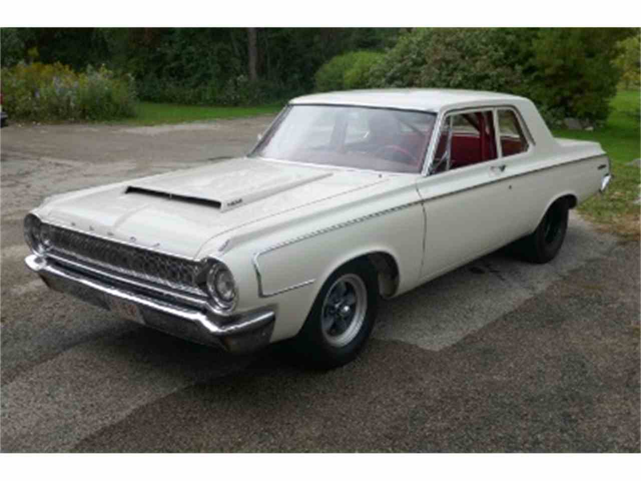 Classic Dodge 330 for Sale on ClassicCars.com
