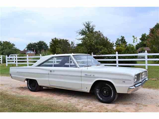 1966 Dodge Coronet 440 | 1025515