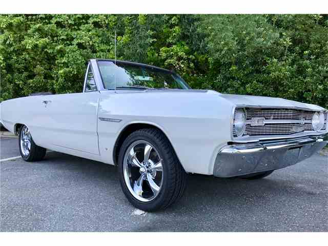 1967 Dodge Dart GT | 1025527
