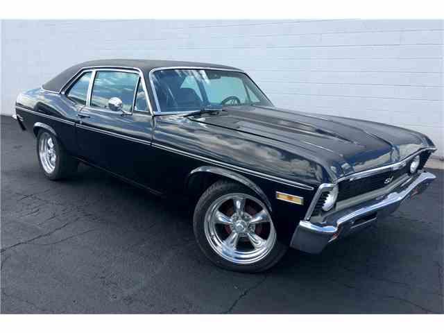 1972 Chevrolet Nova | 1025533