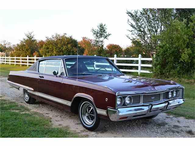 1968 Dodge Monaco | 1025538