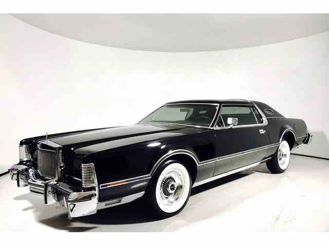 1976 Lincoln Continental Mark IV | 1025545