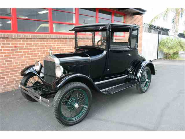 1927 Ford Model T | 1025548
