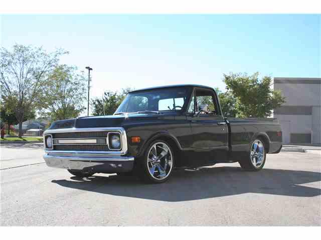 1971 Chevrolet C/K 10 | 1025549