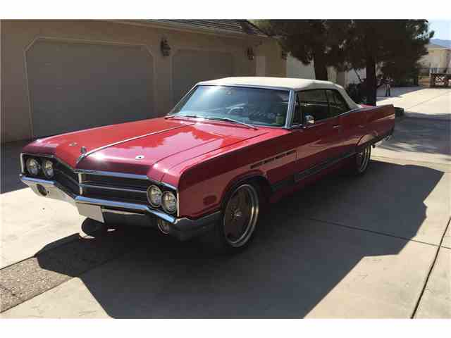 1965 Buick Electra 225 | 1025555