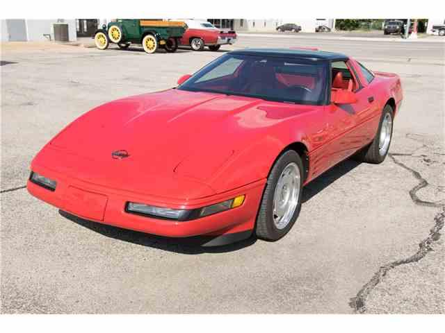 1991 Chevrolet Corvette | 1025560