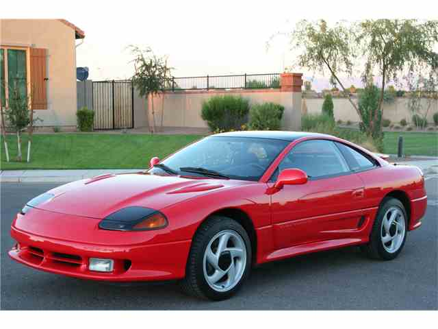 1991 Dodge Stealth | 1025561