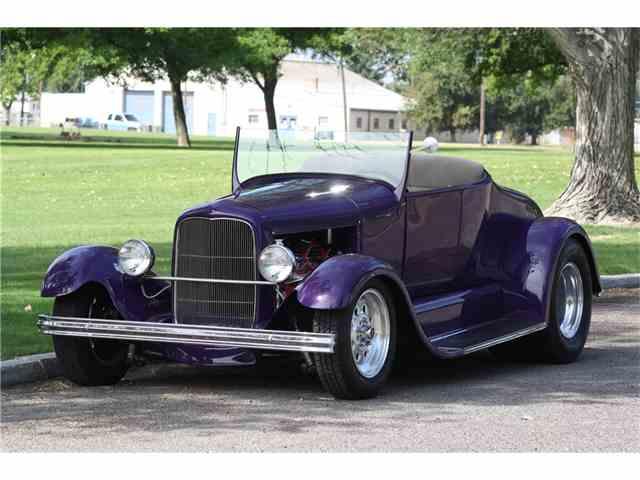 1927 Ford Custom | 1025568