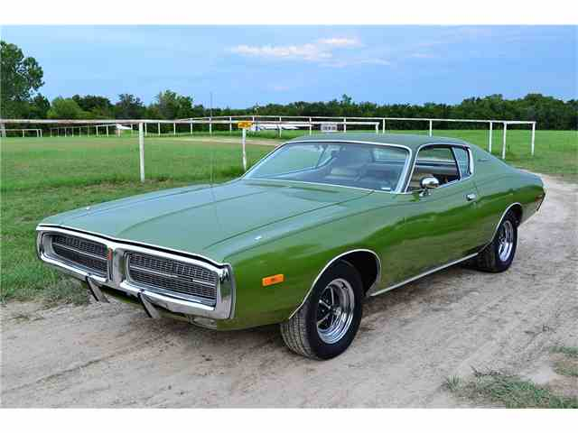 1972 Dodge Charger | 1025573