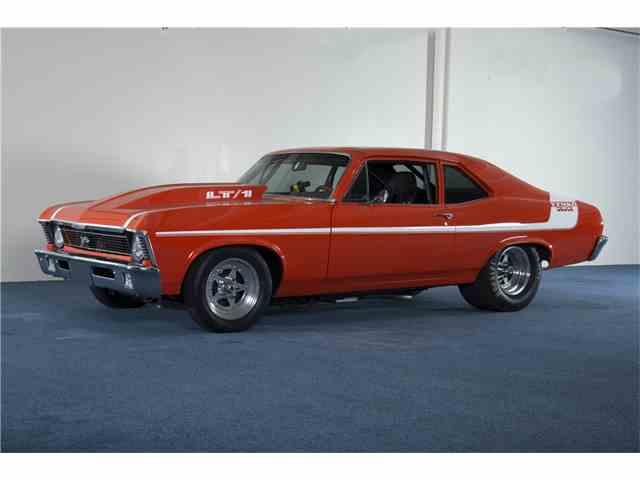 1970 Chevrolet Nova | 1025581