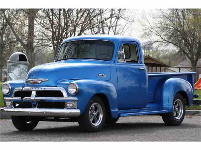 1954 Chevrolet 3100 | 1025582