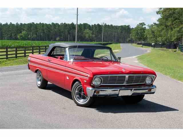 1964 Ford Falcon Futura | 1025583