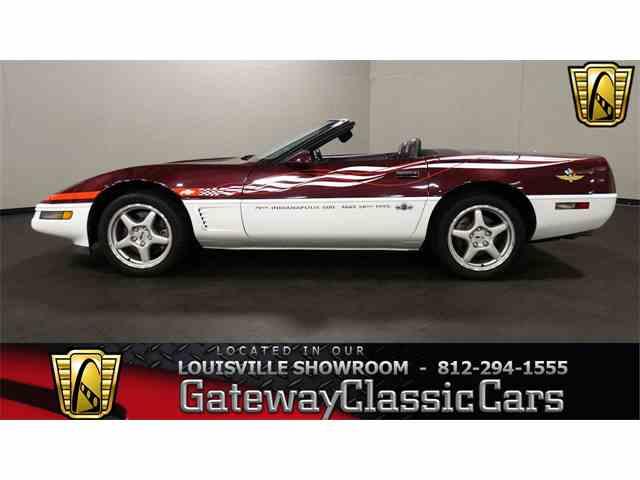 1995 Chevrolet Corvette | 1025585