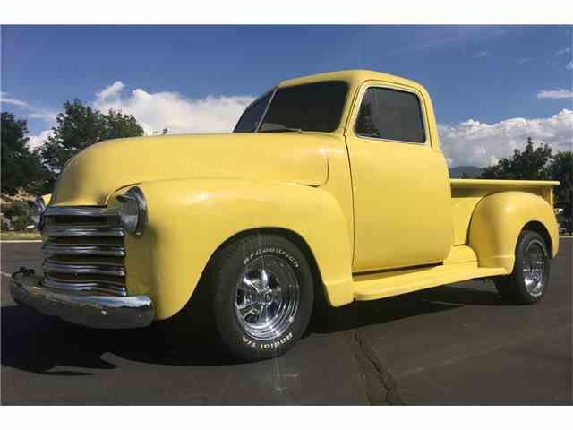 1947 Chevrolet 3100 | 1025586