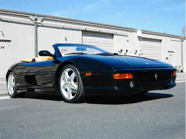 1997 Ferrari 355 | 1020559