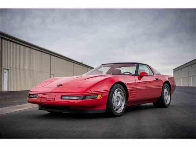 1991 Chevrolet Corvette | 1025590