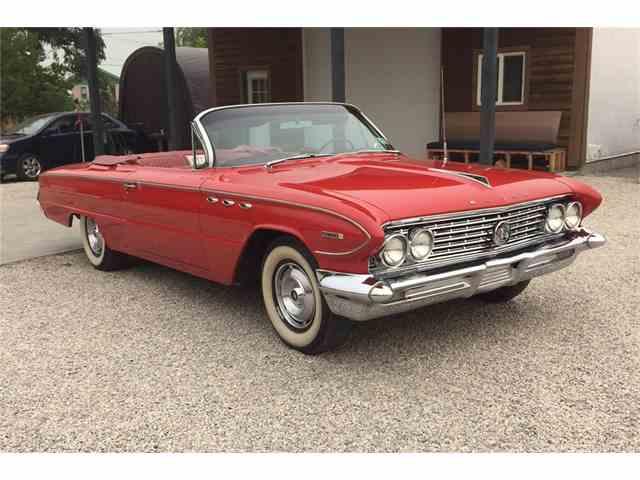 1961 Buick Invicta | 1025596
