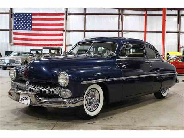 1950 Mercury Coupe | 1025605