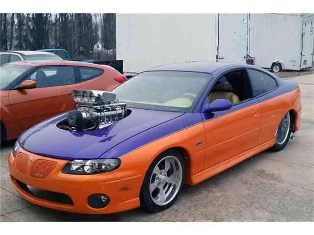 2003 Pontiac GTO | 1025611