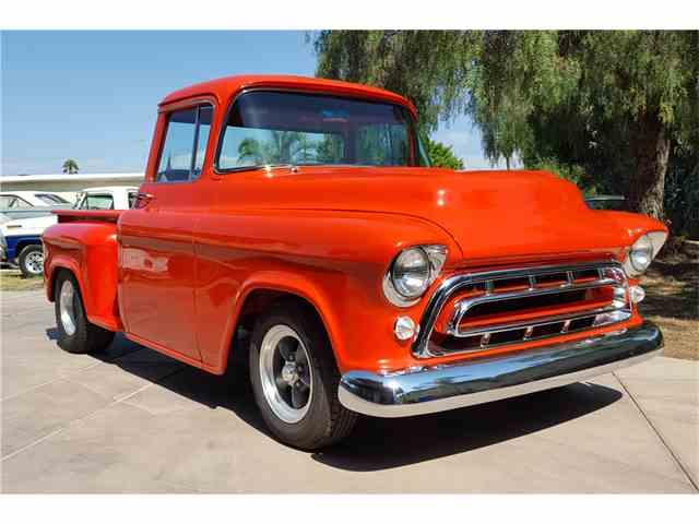 1958 Chevrolet Apache | 1025612